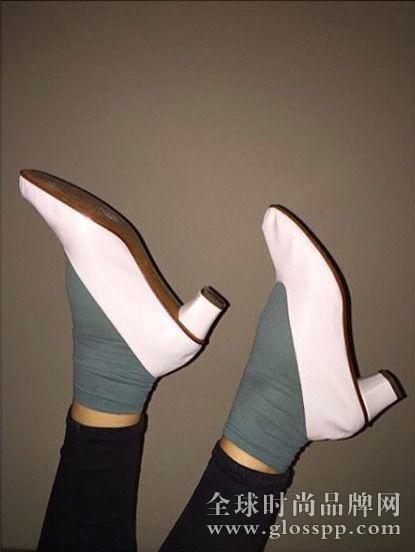"""资讯生活喜欢软软的""""手套鞋""""吗?这里有 4 双"""
